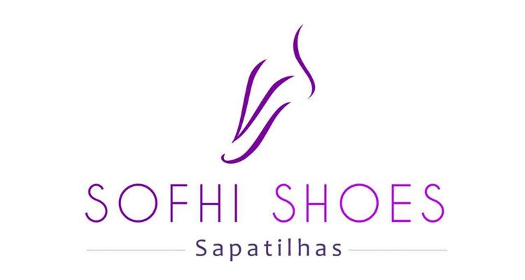 Logo Sofhi Shoes Sapatilhas