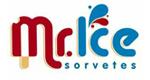 Logo Mr. Ice Sorvetes - Unidade ll