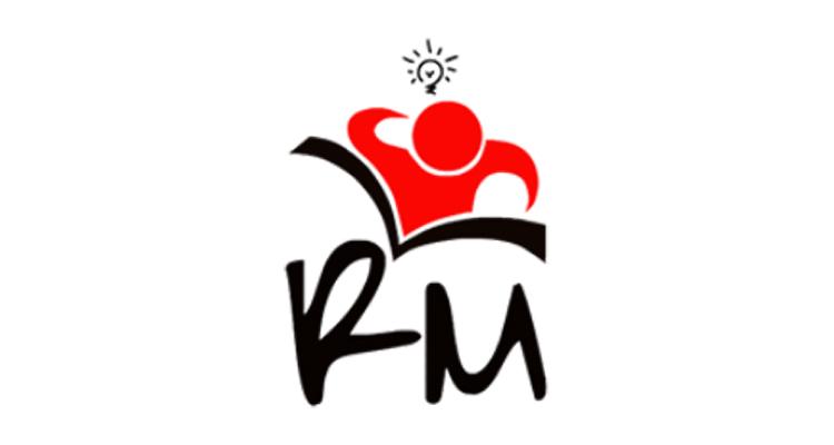 Logo RM Cursos Profissionalizantes