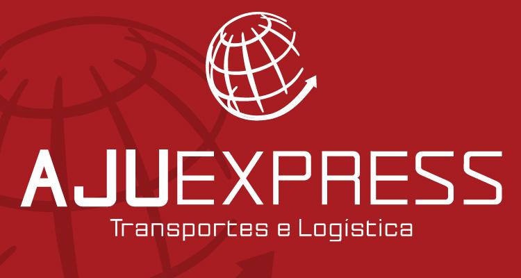 Logo Aju Express