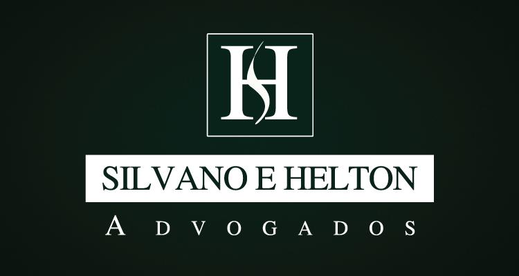 Logo Silvano e Helton Advogados