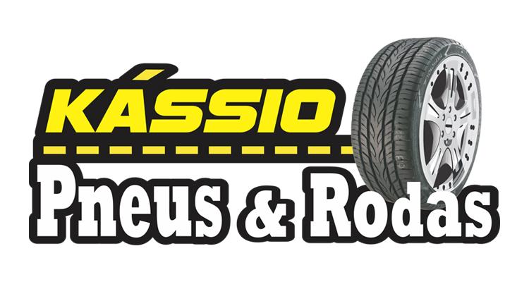 Logo Kássio Pneus & Rodas