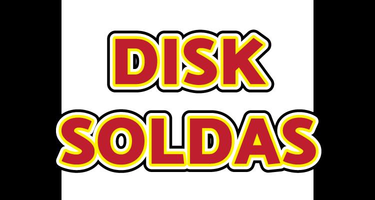 Disk Soldas