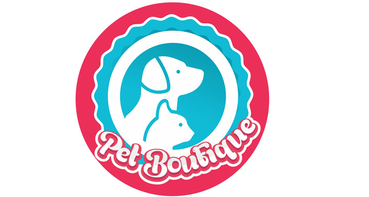 Logo Pet Boutique