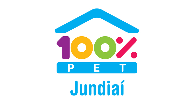 Logo 100% Pet