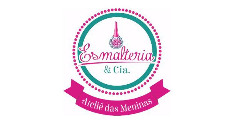 Logo Ateliê das Meninas