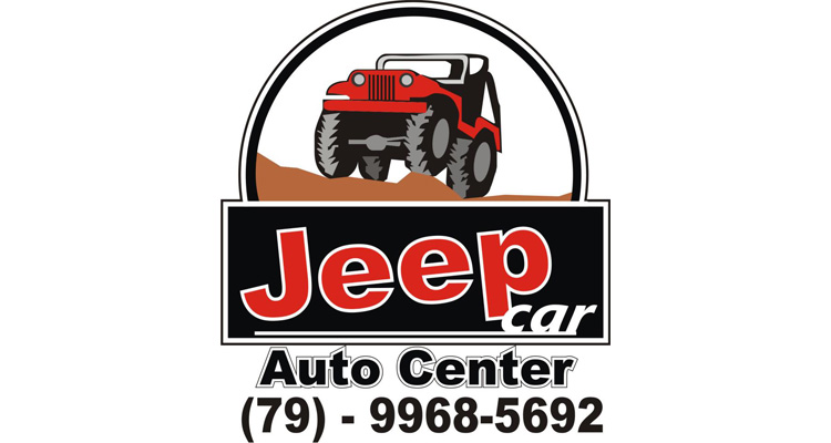 Logo Jeep Car