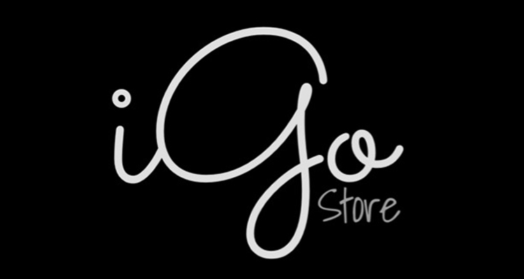 Logo iGo Store