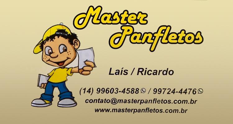 Master Panfletos