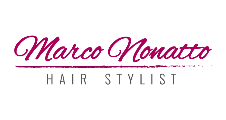 Logo Marco Nonatto Hair Stylist