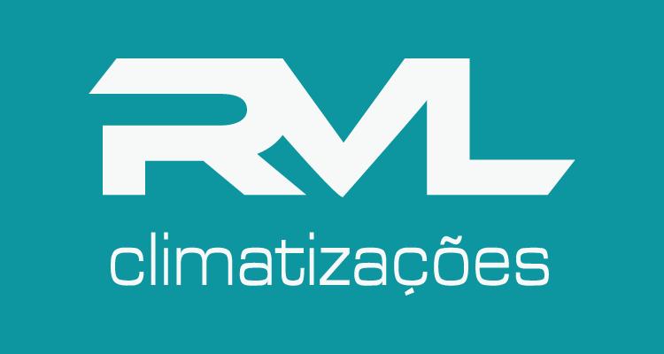 Logo RVL Climatizações