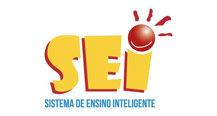 Logo SEI Sistema de Ensino Inteligente - Reforço Escolar