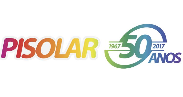 Logo Pisolar CD - Centro de Distribuição