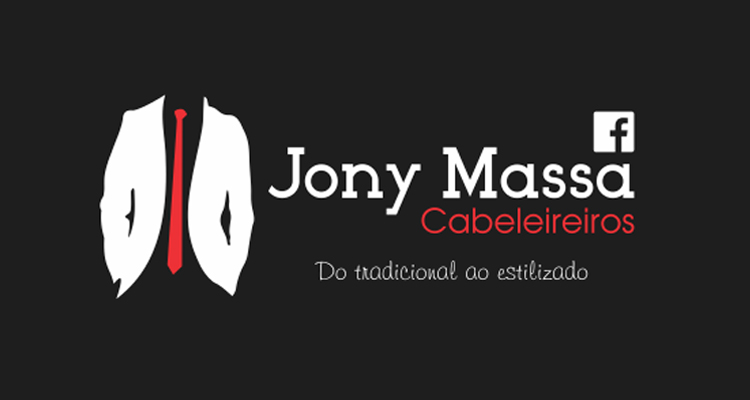 Logo Jony Massa Cabeleireiro