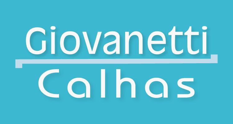 Logo Giovanetti Calhas