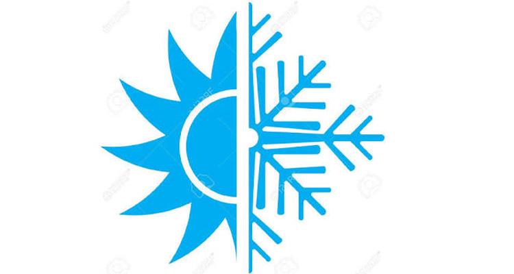 Logo JBJ Refrigeração em Ar Condicionado