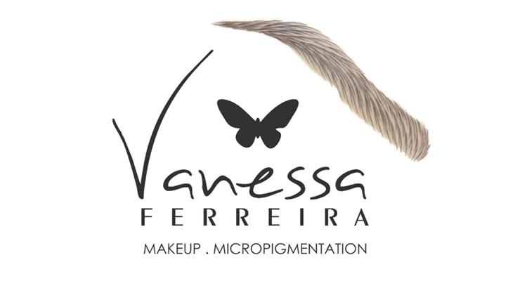 Logo Studio Vanessa Ferreira