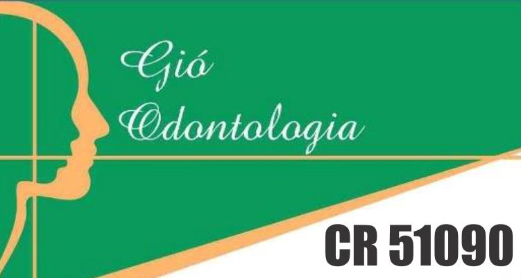 Logo Gió Odontologia