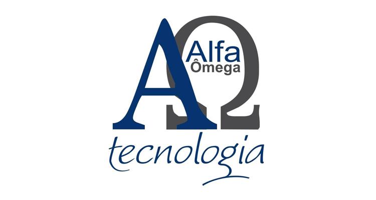 Logo Alfa & Ômega Tecnologia