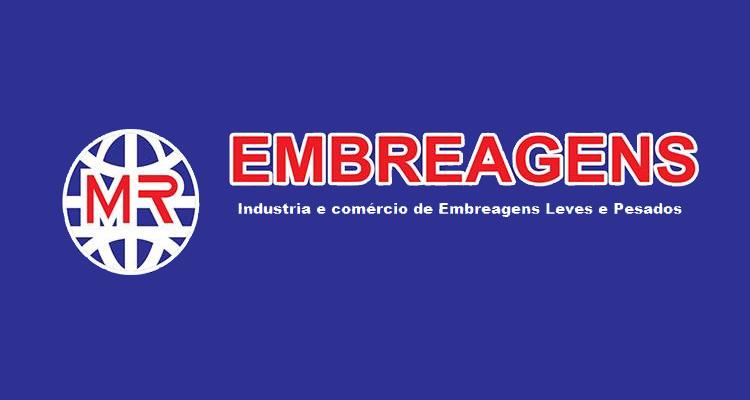 Logo MR Embreagens - Loja 2