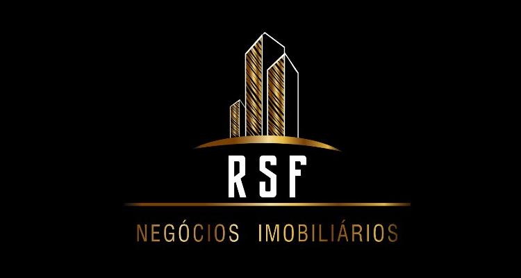 Logo RSF Negócios Imobiliários