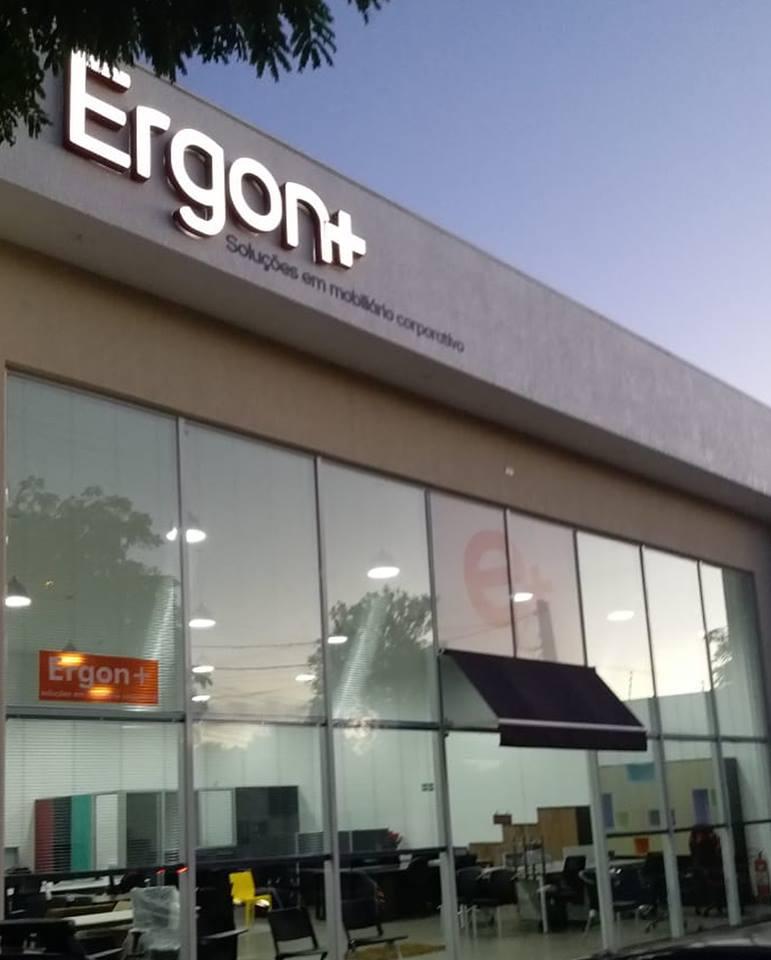 A Ergon+