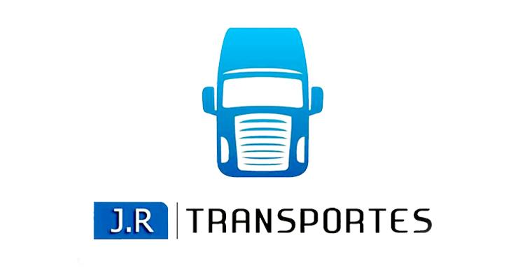 Logo JR Transporte
