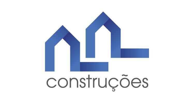 Logo PP Construções