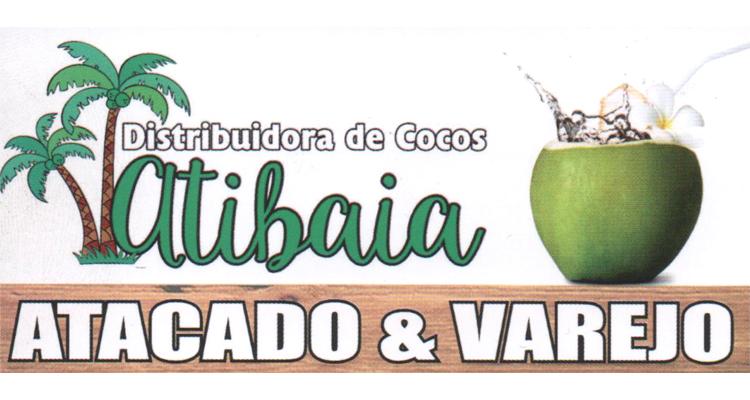 Distribuidora de Cocos Atibaia