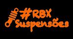 Logo RBX Suspensões