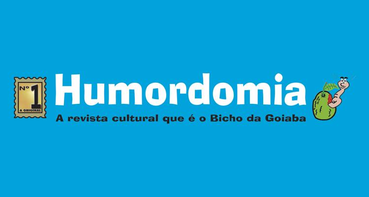 Logo Humordomia