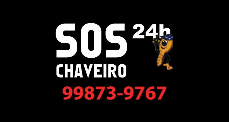 Logo S.O.S Chaveiros do Edvaldo - Loja 2