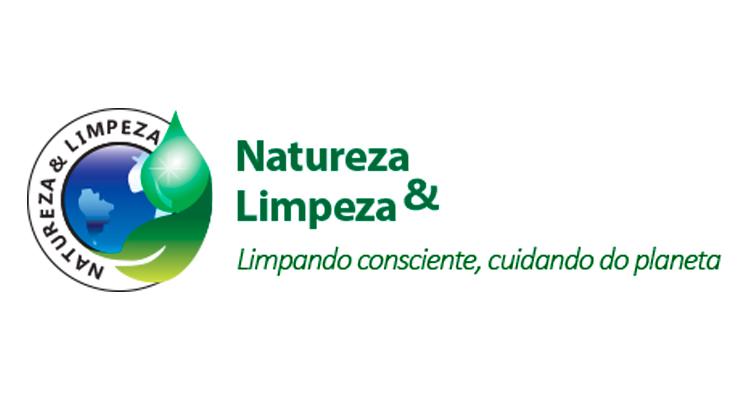 Logo Natureza & Limpeza