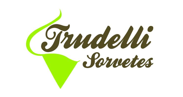 Logo Trudelli Sorvetes