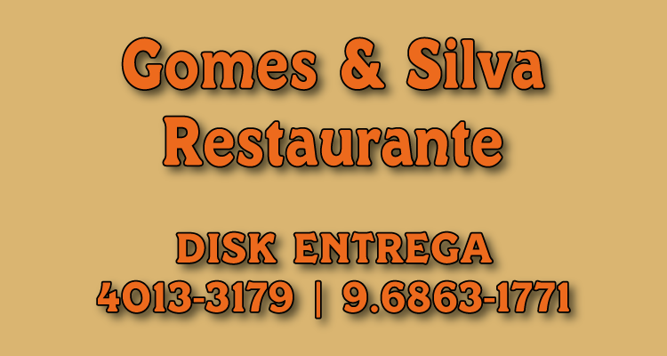 Logo Restaurante Gomes e Silva