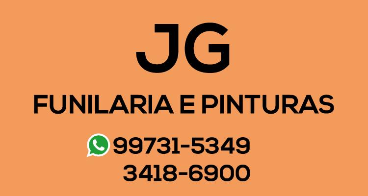 Logo JG Funilaria e Pinturas