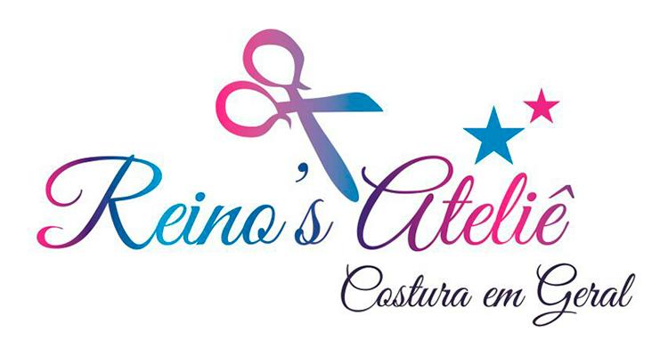 Logo Soraia Reino's Ateliê