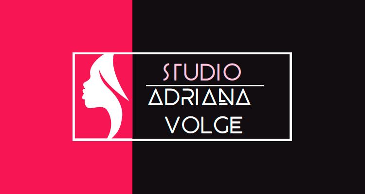 Logo Studio Adriana Volge