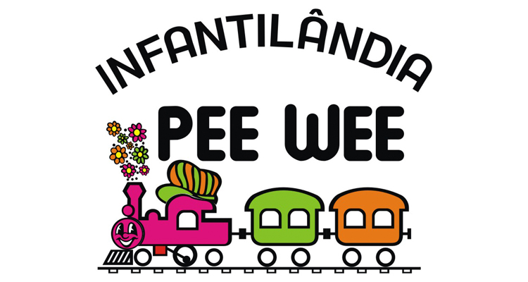 Logo Infantilândia Pee Wee