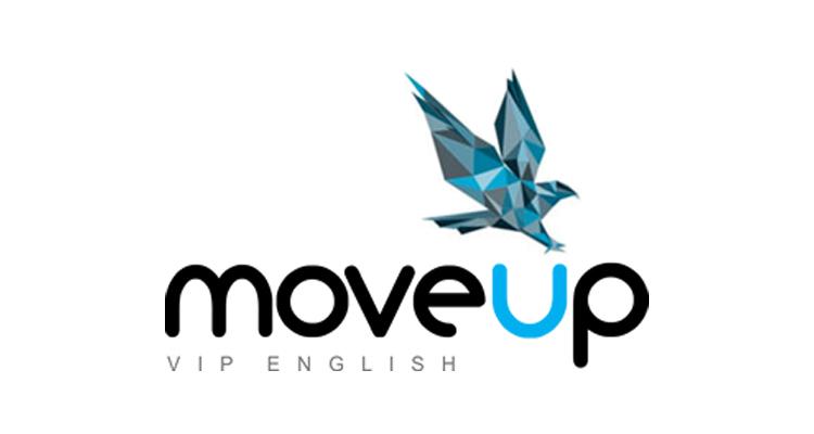 Logo MoveUP English