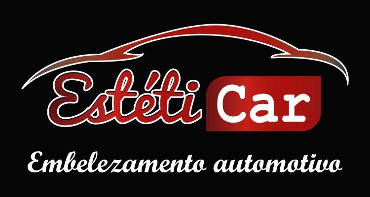 Logo Esteticar Embelezamento Automotivo