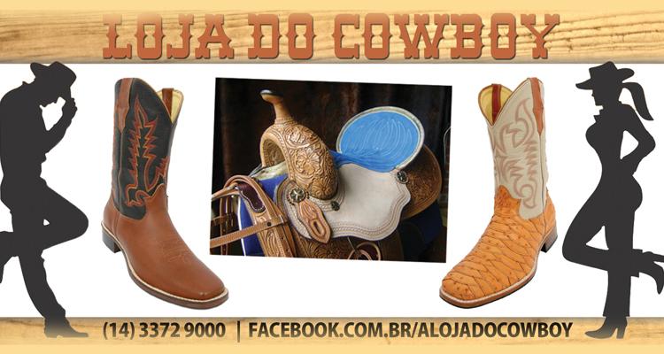 Loja do Cowboy