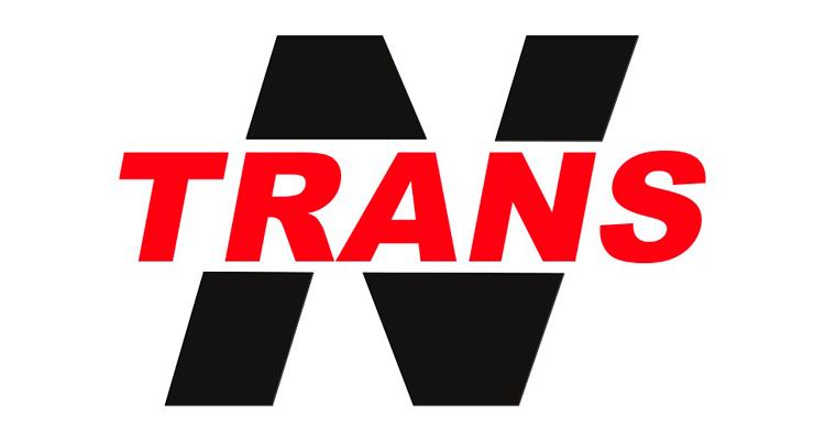 Logo Trans N Transportes