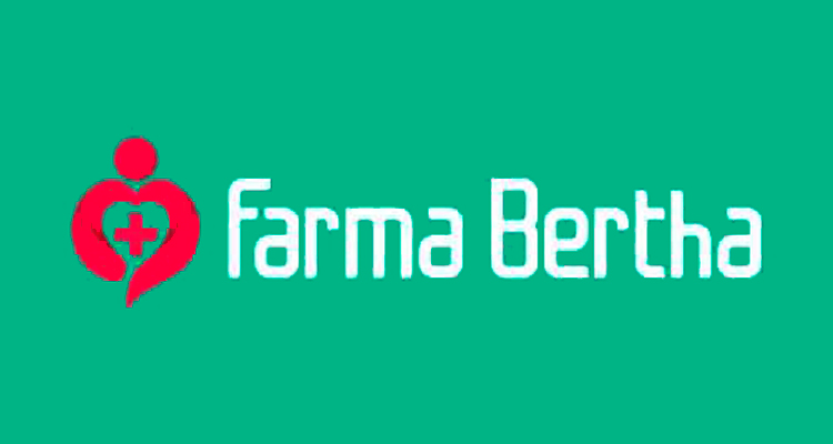Logo Farma Bertha