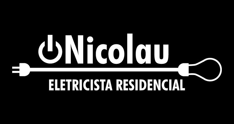 Logo Nicolau Eletricista