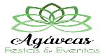 Logo Agaveas Festas & Eventos