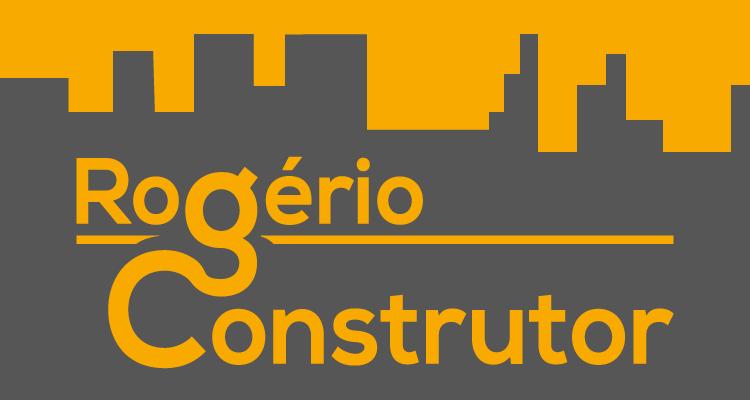 Logo Rogério Construtor