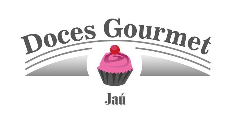 Logo Doces Gourmet Jaú