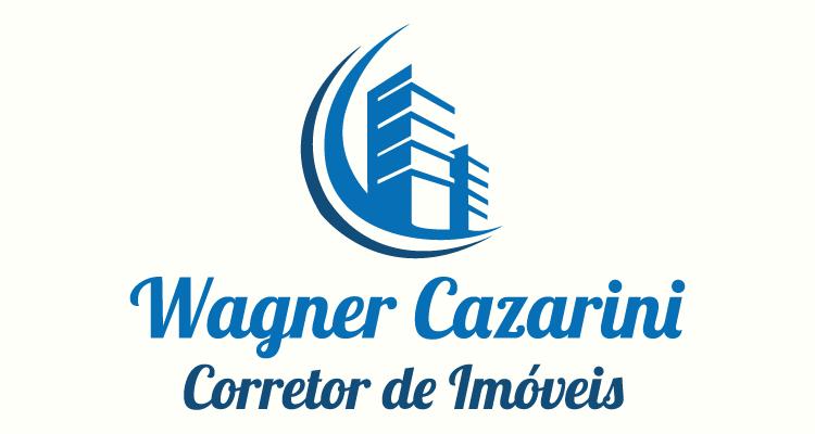 Logo Wagner Cazarini