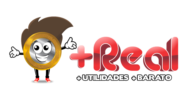 Logo + Real